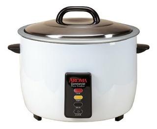 Olla Arrocera Aroma Housewares 60-cup (cooked) (arc-1033e)