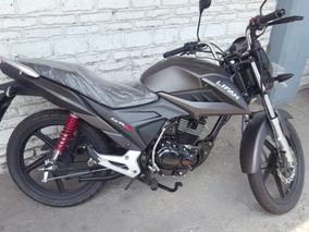 Motocicleta Sunl-lifan 160cc Nuevo