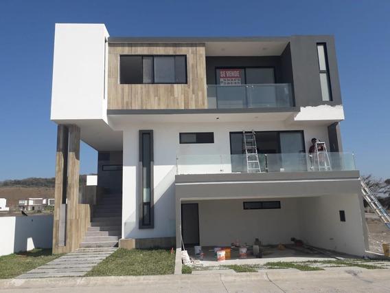 Casa En Venta Fraccionamiento Punta Tiburón Alvarado Veracruz