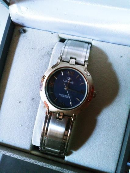 Relógio Lexus Antigo Colecionador