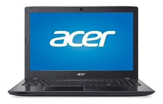 Notebook Acer Aspire E15 E5-553g-t340 Tela 15.6 Com 2.4ghz