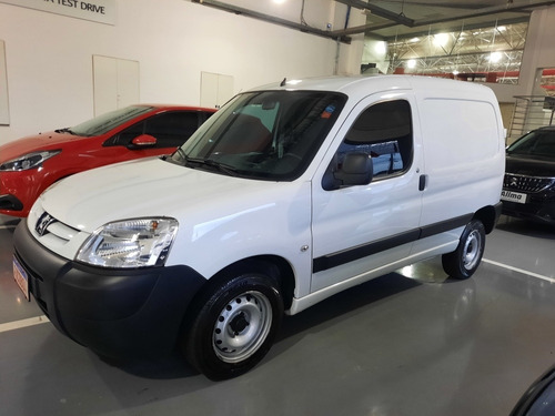 Peugeot Partner Partner Cargo