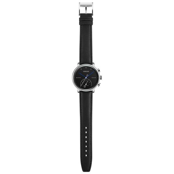 3atm Moda Bt4.0 Reloj Inteligente Para Ios Y Androidbozlun