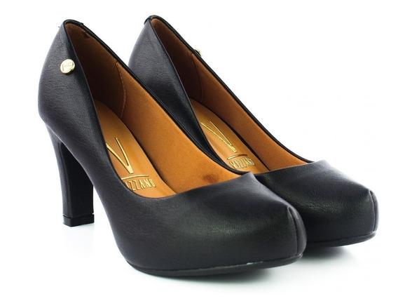 Zapato Clasico Mujer Vizzano Stiletto Taco 8 Cm 1840.101