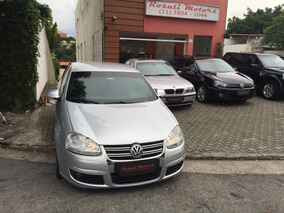 Volkswagen Jetta 2.5 Blindado ( 2008/2008 ) Por R$ 32.899,99