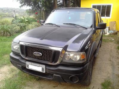 Ford Ranger Xls 2.3 Cd Vendo Ou Troco