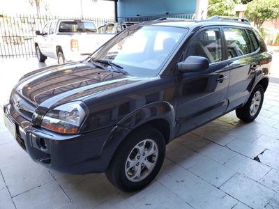 Hyundai Tucson 2.0 2011