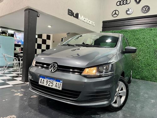 Volkswagen Fox 1.6 Msi Comfortline