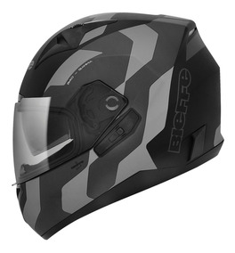 Capacete Moto Bieffe B-40 Gamma Masculino