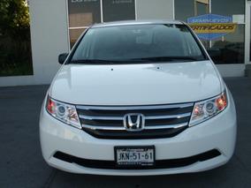 Honda Odyssey Lx Modelo 2013