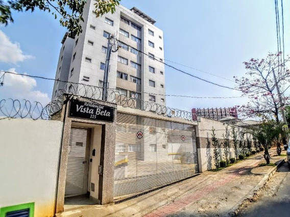 Apartamento Com 2 Quartos Para Comprar No Cabral Em Contagem/mg - 47671