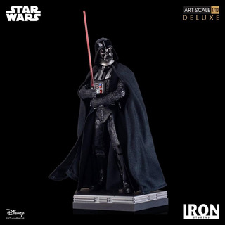 Iron Studios Star Wars Episode Vi Darth Vader Deluxe