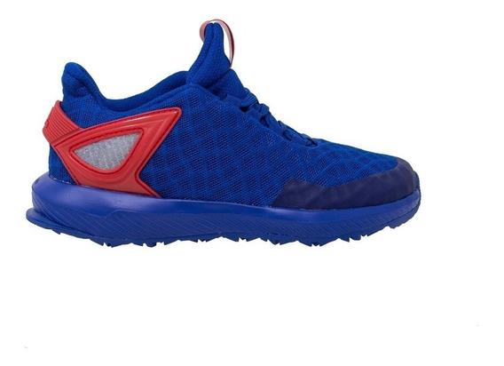 Zapatilla Niños adidas Spider-man Rapida Run K