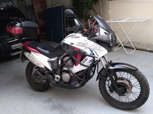 Honda Xl 700cc Transalp 2011/12