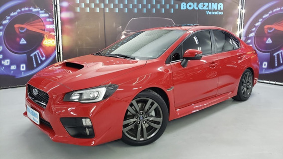 Subaru - Impreza 2.0 Wrx 2016