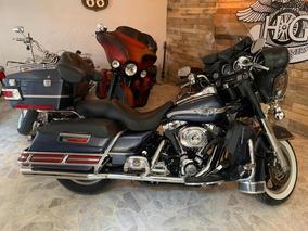 Harley-davidson Ultraclassic 100años
