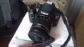 Camera Proficional Canon Eos T6 Rebel