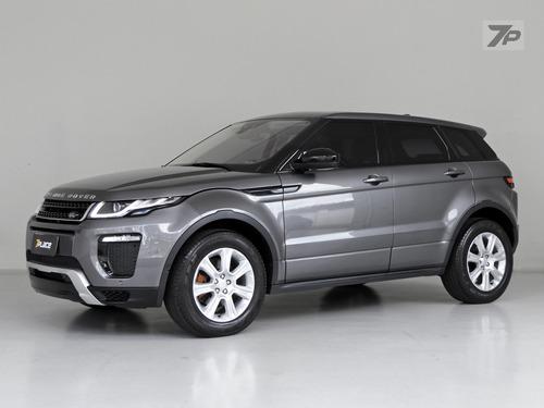 Land Rover Range Rover Evoque 2.0 16v Si4 Gasolina Se Dynam