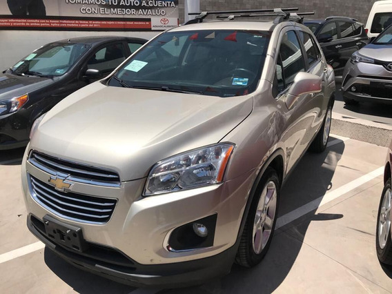 Chevrolet Trax 2016 1.8 Lt At