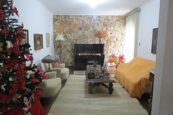 Casa Residencial À Venda, São Vito, Americana. - Ca0019