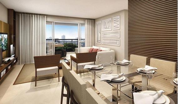 Apartamento Com 2 Dormitórios À Venda Por R$ 588.720 - Ap1080