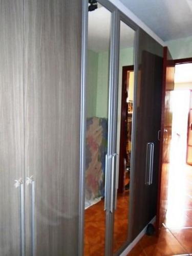 Imagem 1 de 15 de Sobrado Para Venda Em Araras, Parque Das Árvores, 3 Dormitórios, 2 Suítes, 1 Banheiro, 2 Vagas - V-040_2-488426