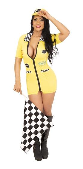 Taxi Vestido Unitalla
