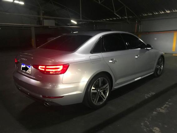 Audi A4 2.0 Fsi 190cv