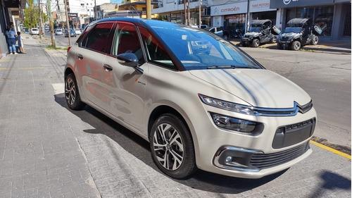 Citroën C4 Spacetourer Thp 0km Precio Final