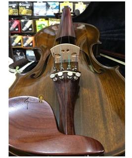 Violino Artesanal Rolim Orquestra Profissional Tampo Inteiro