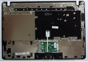 Base Touch Is1423g Is1422 Usando Botão Original + Dc Jack