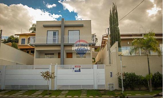 Casa Jardim Paulista A Venda - 3 Suites