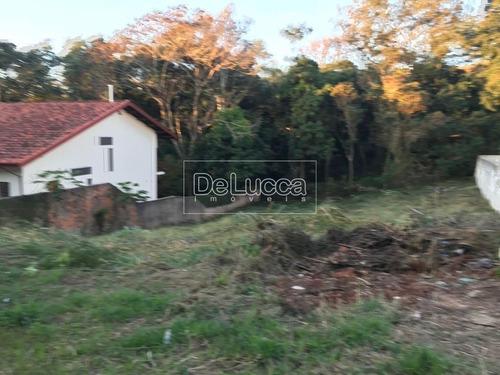 Imagem 1 de 4 de Terreno À Venda Em Sousas - Te003768