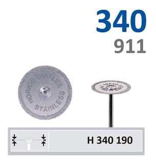 Disco Para Ceramica Acrilico Resina Yeso Dental 340 190