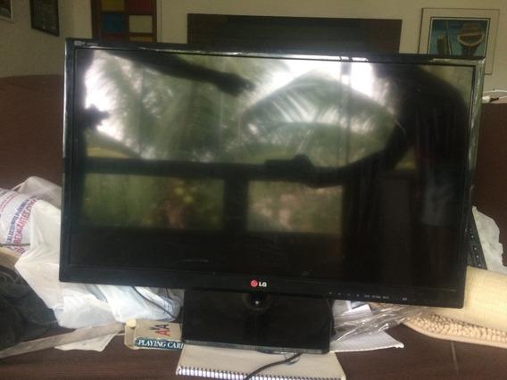 Tv E Monitor Lg Hd Led 29