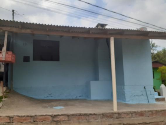Vendo 2 Casas No Mesmo Terreno