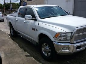 Ram 2500 Laredo