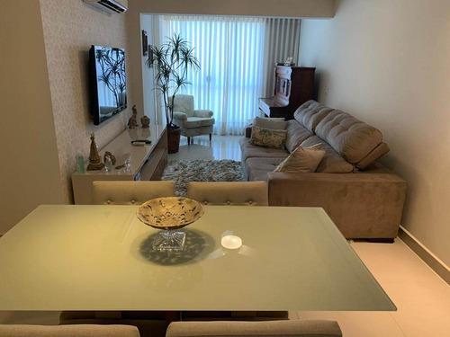 Imagem 1 de 10 de Apartamento À Venda No Bairro Vila Nossa Senhora Do Bonfim - São José Do Rio Preto/sp - 2021105