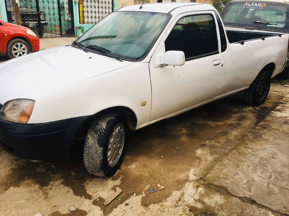 Ford Courier Pick-up