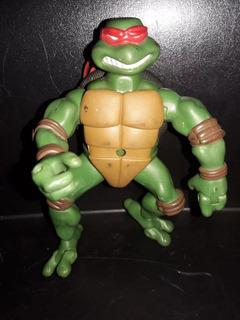 Muñeco Tortugas Ninja 2 Impecable Original Retro Vintage