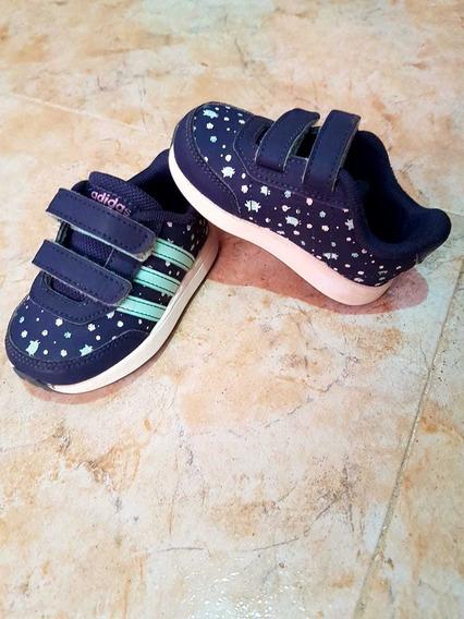 Zapatillas adidas Nena / Nene Usadas