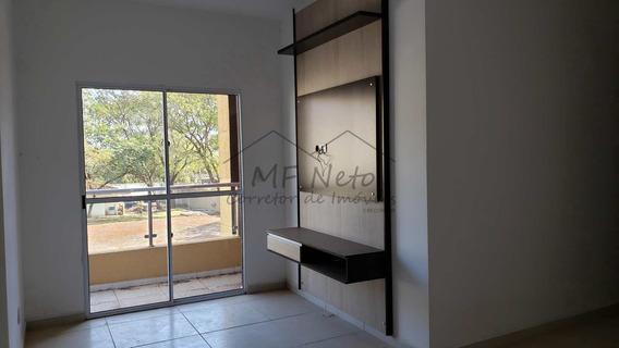 Apartamento Com 2 Dorms, Jardim Europa, Pirassununga - R$ 220 Mil, Cod: 10131707 - V10131707
