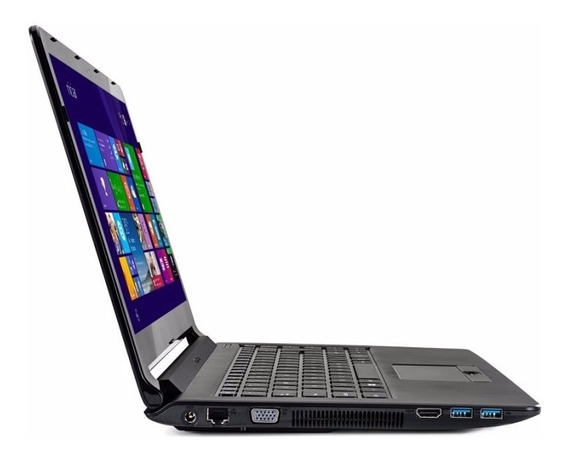 Notebook I5 Hd 500gb 8gb Master N250i Novo Oferta