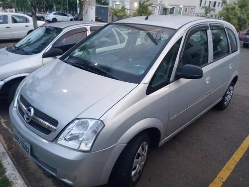 Meriva Chevrolet Joy Maxx 2008