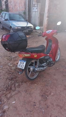Dafra 50cc