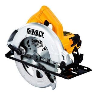 Serra Circular Dewalt 7.1/4 , 1400 Watts - Dwe560b 220volts