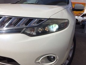 Nissan Murano S 2wd At Cvt
