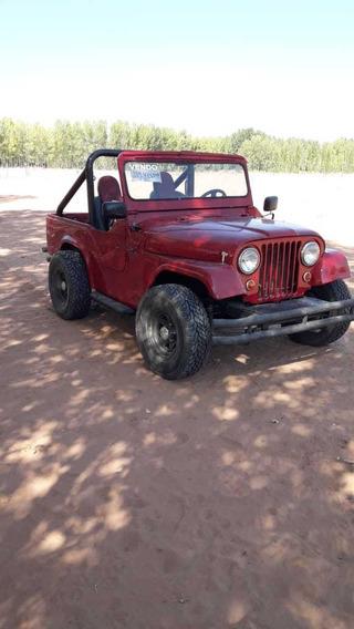 Jeep 68