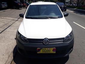 Volkswagen Saveiro 1.6 . Simples Total Flex 2p Completa