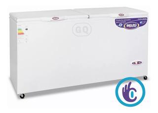 Freezer Horizontal Inelro Fih 550 520 Lt 2 Canastos Ahora 12